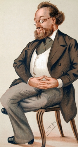 Baron Odo William Leopold Russell