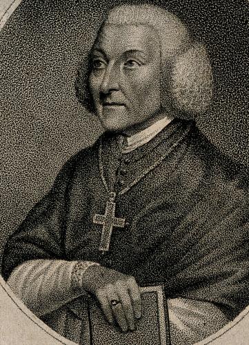 Bishop Charles Walmesley