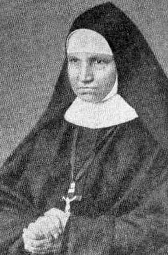 Blessed Élisabeth Eppinger