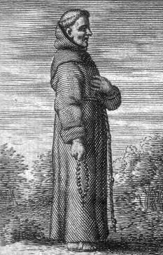 Blessed Agnellus of Pisa