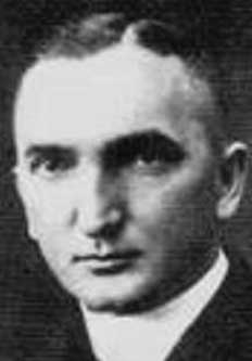 photograph of Blessed Aleksy Sobaszek, date unknown