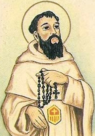Blessed Alfonso Tabela