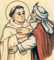 Blessed Alfonso del Rio