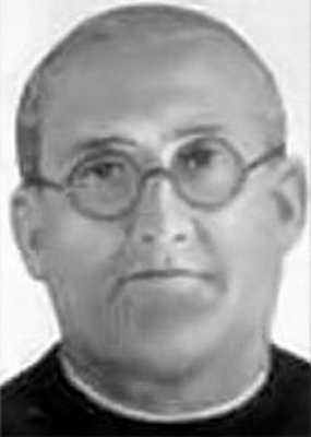 Blessed Alfredo Simón-Colomina