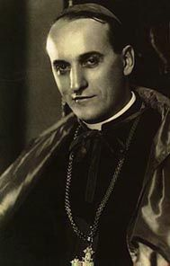 Blessed Alojzije Stepinac