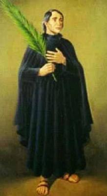 Blessed Ambrosio Francisco Ferro