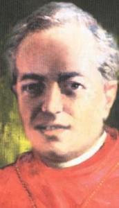 Blessed Andrea Carlo Ferrari