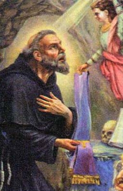 Blessed Andrew of Segni
