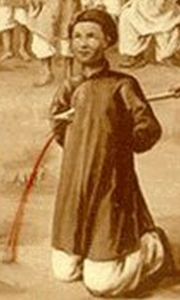 Blessed Andrew the Catechist