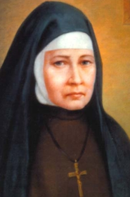 Blessed Angela Truszkowska