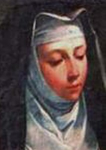 Blessed Angelina di Marsciano
