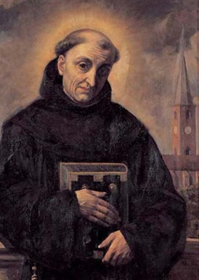Blessed Angelo Carletti