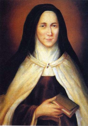 Blessed Anne-Marie-Madeleine Thouret
