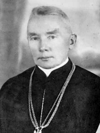 Blessed Antoni Beszta-Borowski