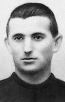 Blessed Antoni Dalmau Rosich