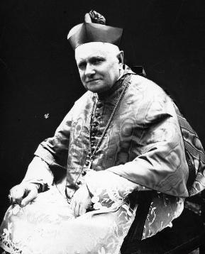 Blessed Antoni Julian Nowowiejski, 1921