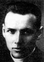 Blessed Antoni Swiadek