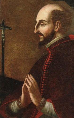 Blessed Antonio Franco