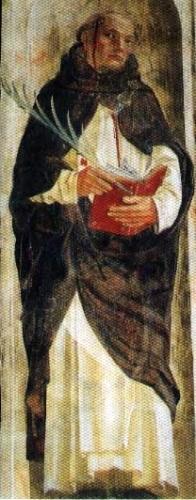 Blessed Antony of Pavoni