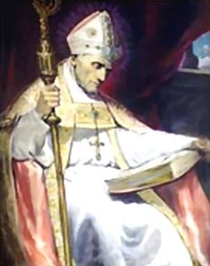 Blessed Augustine Gazotich