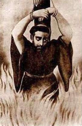 Blessed Bartolomé Gutiérrez Rodríguez