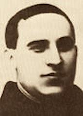 Blessed Benito Solana Ruiz