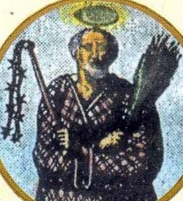 Blessed Bernard of Sithiu
