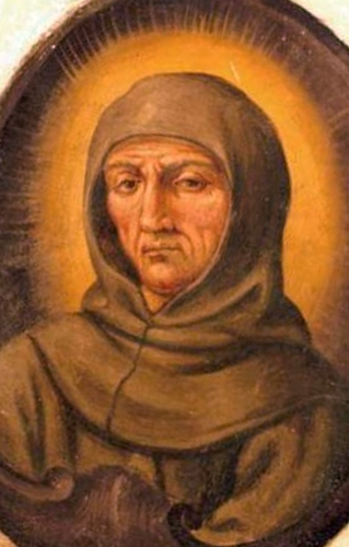 Blessed Bernardine of Fossa