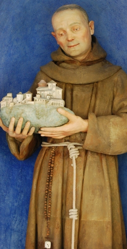 Blessed Bernardino Caimi
