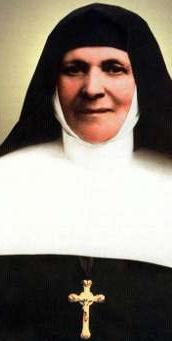 Blessed Boleslawa Maria Lament