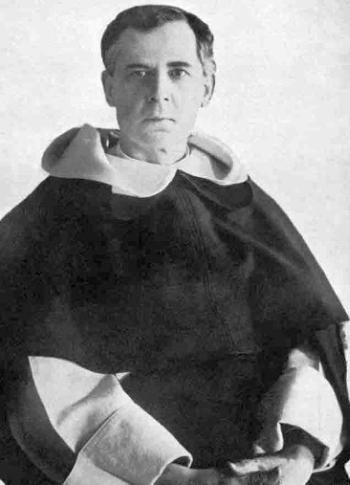 Blessed Buenaventura García-Paredes Pallasá