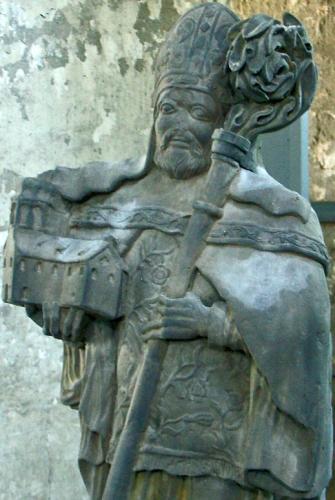 Blessed Burchard I von Halberstadt