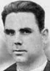 Blessed Carlos Díaz Gandía