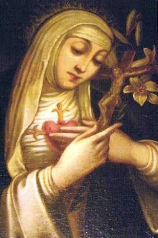 Blessed Catherine of Racconigi