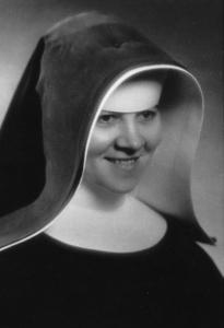 Blessed Cecilia Schelingova