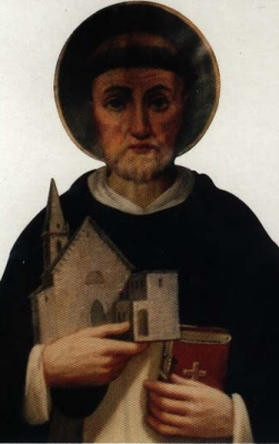 Blessed Christopher of Milan