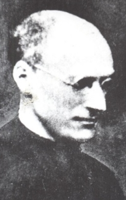 Blessed Cipriano González Millán