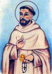 Blessed Claudio of San Romano