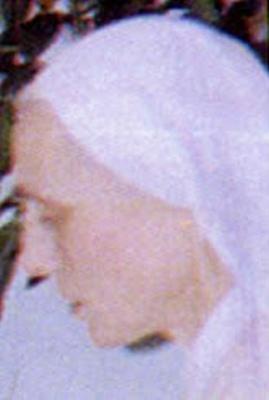 Blessed Dénise Leclerc