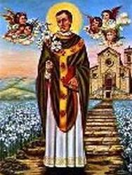Blessed Davanzato of Poggibonsi