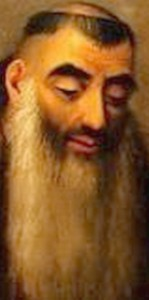 Blessed Diego Josef of Cadiz