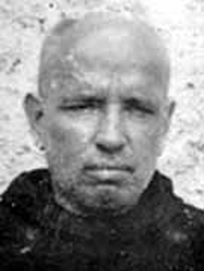 Blessed Dionisio Vicente Ramos