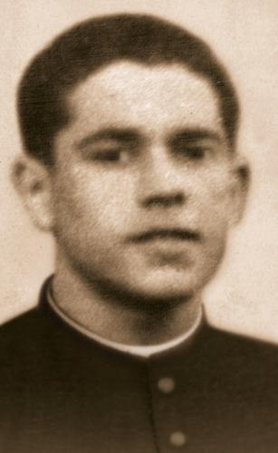 Blessed Emilio Puente González