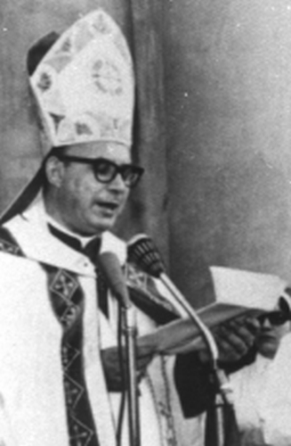 Blessed Enrico Angelo Angelelli Carletti