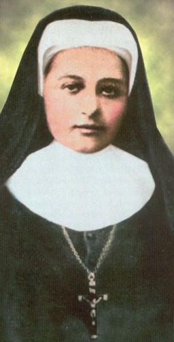 Blessed Eugénie Joubert