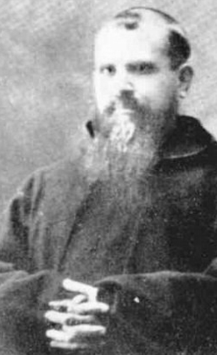 Blessed Eugenio Sanz-Orozco Mortera