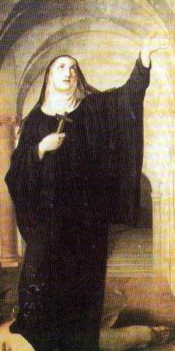 Blessed Eustochium of Padua