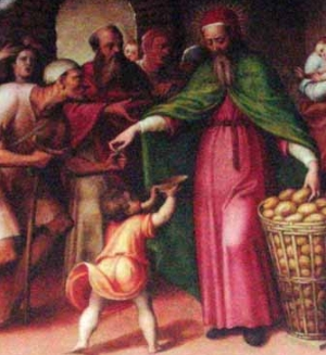 Blessed Fazzio of Verona