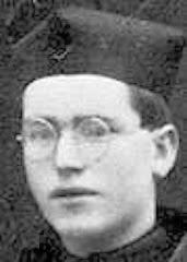 Blessed Felix Ugalde Irurzun