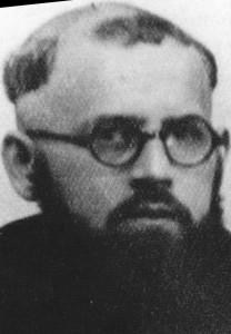 Blessed Fidelis Jerome Chojnacki